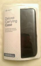 Livescribe NEW Deluxe Zippered Carrying Case for Smart Pen & Extras AAA-00015