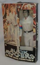 "1979 Mego Buck Rogers in the 25th Century 12"" Doll Figure Boxed Complete FREESHP"