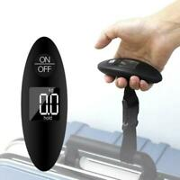 100g/40kg Luggage Weight Scales Digital Travel Suitcase Electronic Luggage Scale