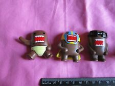 Domo Qee 2 inch  Set of figures