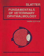 Fundamentals of Veterinary Ophthalmology-ExLibrary