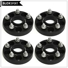 4x20mm 5x108 hubcentric wheel spacers CB63.3 for Volvo C30 C70 S40 V40 M12x1.5