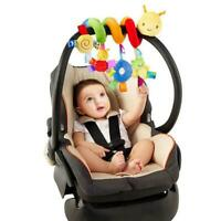 Baby Safe Mirror Toys Educational Stroller Bed Car Seat Toy Infant Gifts BL3