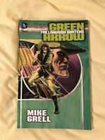 Green Arrow - The Longbow Hunters by Mike Grell (DC TPB)