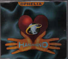 Ophelia-Hand In Hand cd maxi single