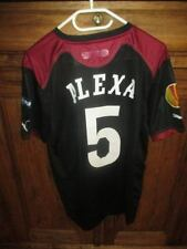 Rapid Bucharest matchworn Europa League shirt Dan Alexa  'collectors item'