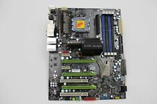 EVGA nForce 790i SLI FTW Digital PWM ATX Sockel 775 teildefekt   #127856