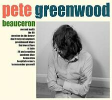 Pete Greenwood - Beauceron (NEW CD)