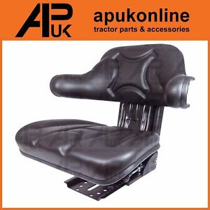 TRACTOR SUSPENSION SEAT for CASE INTERNATIONAL 444 384 395 585 674 784 856 895