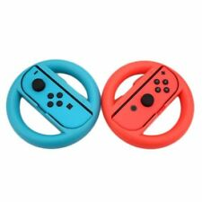 Genuine Nintendo Switch Steering Wheels Bought for Mario Kart