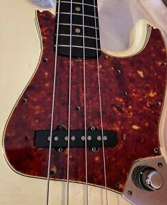 1960 Fender Jazz Bass Pickguard - Original