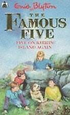 The Famous Five on Kirrin Island Again (Knight Books), Blyton, Enid, Used; Accep