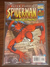 SPIDERMAN PETER PARKER #1 VOL1 MARVEL COMICS JANUARY 1999