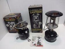 Set Peak 1 Coleman Single Burner Stove Pocket and Lantern Box Instruction