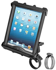 RAM V-Base Yoke Mount for Bonanza, Piper,  fits iPad, Other W/Otterbox, More