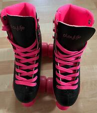 Playlife Skates Rollschuhe Melrose Deluxe pink Größe 38