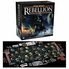 Star Wars Rebellion BRAND NEW FACTORY SEALED FANTASY FLIGHT Board Game
