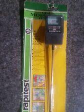 Luster Leaf Rapitest 1810 Mini Soil Moisture Tester