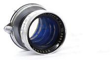 CANON 50mm 1.9 RANGEFINDER LENS L39 LTM - LOVELY!