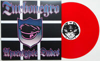 Turbonegro - Apocalypse Dudes LP RED VINYL / US SLEEVE Gluecifer Hellacopters