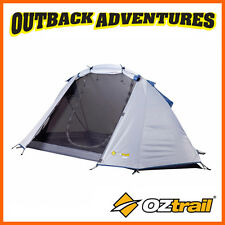 OZTRAIL NOMAD 1 - LIGHT WEIGHT HIKING TENT - CAMP CAMPING SMALL TENTS - 2 PERSON