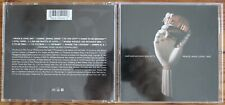 Information Society  Peace And Love , INC CD READ