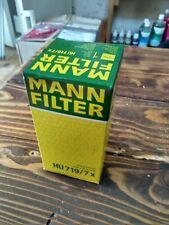 MANN-FILTER ÖLFILTER FÜR AUDI A2 8Z .2 1.4 TDI A3 8P 1.9 2.0 3.2 TDI 03-13