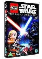 LEGO Star Wars: The Empire Strikes Out - DVD