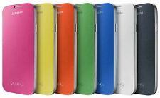 Calidad Premium Samsung Abatible Estuche Cubierta para Samsung Galaxy S4, S3 & 2 caso Note