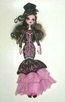 Monster High Doll Draculaura Collectors Adult Edition