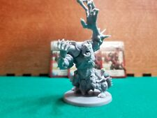 Zombicide Green Horde Kickstarter Exclusive - Horde Brother Abomination  w/cards