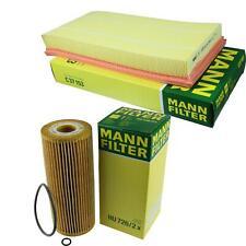 MANN-Filter Set Ölfilter Luftfilter Inspektionspaket MOL-9693823