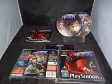 PS1 Heart of Darkness _ per Console Playstation 1 PSX PSONE _ PAL ITA