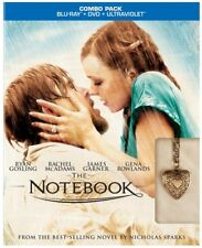 The Notebook (Ultimate Collector's Edition) [New Blu-ray] With DVD, Boxed Set,