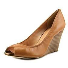 Zapatos de tacón de mujer plataformas de tacón alto (más que 7,5 cm) de color principal beige