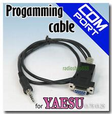 Programming cable forYAESU VX-7R VX-2R VX-5 (6-010A)