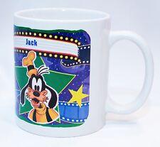 Disney Goofy  Cup / Mug Movie Star