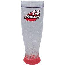 Tony Stewart Wincraft 2015 #14 Stewart Haas Racing WOMENS Pink 16oz Travel Mug