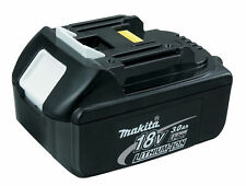 Makita BL1830 Batterie 18V 3.0ah ORIGINALE =BSS610 BHP458 DC18RC DHP459 BTD129