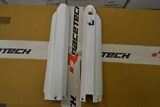 Race Tech Fork guards guard Yamaha  YZ250F YZF250  2001 2002 2003 2004  YZ426F