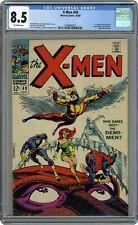 Uncanny X-Men #49 CGC 8.5 1968 1396966001 1st app. Lorna Dane (Polaris)