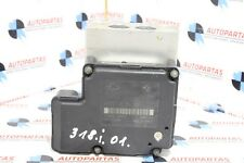 BMW E46 3 Series ABS ASC Braking Pump Controller 6756286 6756288.