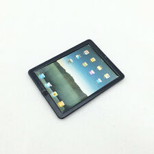 HOT FIGURE TOYS 1/6 black tablet PC model Creative products global latest
