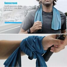 Cooling Towel Ice Chilly Sport Outdoor Neck Pad X Frogg Toggs 33 Headband Cooler