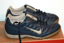 OG 2002 NIKE SCREAM CT II PREMIUM FOOTBALL BOOTS TRAINERS ASTRO BOOTS UK 7.5
