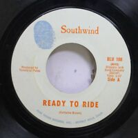 Rock 45 Southwind - Ready To Ride / Cool Green Hills Of Earth On Blue Thumb Reco