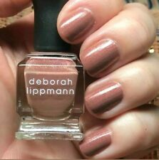 "New Deborah Lippman Nail Polish ""OH DONNA"" - .27 oz"