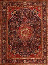 Tapis Oriental Authentique Tissé À La Main Persan 3973 342x256 cm