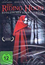 DVD NEU/OVP - Red Riding Hood - Rotkäppchen kehrt zurück - Lainie Kazan