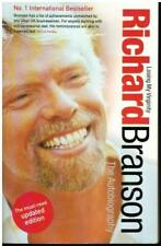 Losing My Virginity: The Autobiography by Sir Richard Branson (Paperback, 2002)